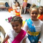 Embassy International School - International Day 2017 - 01