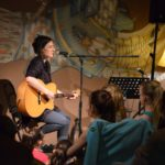 Embassy International school - Open Mic 2017 49