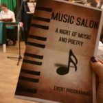 Music Salon 01