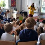 Embassy International School - Karma Kitchen 2017 002
