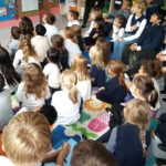 Embassy International School - Karma Kitchen 2017 003
