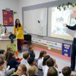 Embassy International School - Karma Kitchen 2017 008