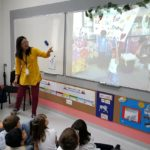 Embassy International School - Karma Kitchen 2017 009