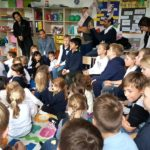 Embassy International School - Karma Kitchen 2017 010