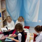 Embassy International School -Book Corner December 2017 003