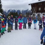 Embassy International School -Ski Camp 2018 001