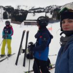 Embassy International School -Ski Camp 2018 009