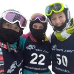 Embassy International School -Ski Camp 2018 034