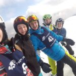 Embassy International School -Ski Camp 2018 125