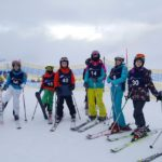 Embassy International School -Ski Camp 2018 135