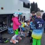 Embassy International School -Ski Camp 2018 138