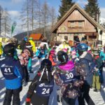 Embassy International School -Ski Camp 2018 140
