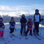 Embassy International School -Ski Camp 2018 154