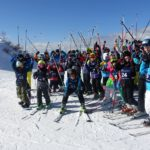 Embassy International School -Ski Camp 2018 187