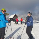 Embassy International School -Ski Camp 2018 203