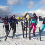 Embassy International School -Ski Camp 2018 206