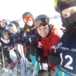 Embassy International School -Ski Camp 2018 208
