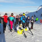 Embassy International School -Ski Camp 2018 280