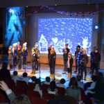Embassy International School -Winter Concert 2017 036