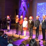 Embassy International School -Winter Concert 2017 088