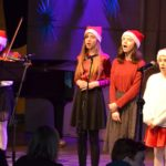 Embassy International School -Winter Concert 2017 091