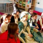 Embassy International School - Book Day March 2018 005
