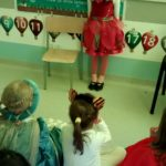 Embassy International School - Book Day March 2018 013