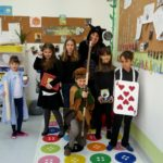 Embassy International School - Book Day March 2018 033