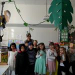Embassy International School - Book Day March 2018 037