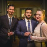 Embassy International School - Burns Supper 2018 009