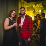Embassy International School - Burns Supper 2018 018