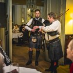 Embassy International School - Burns Supper 2018 056