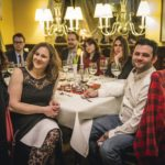 Embassy International School - Burns Supper 2018 067