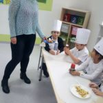 Embassy International School - Y 3&4 Pancake Day February 2018 002