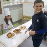 Embassy International School - Y 3&4 Pancake Day February 2018 003