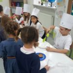 Embassy International School - Y 3&4 Pancake Day February 2018 009