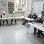 Embassy International School - Y 3&4 Pancake Day February 2018 014