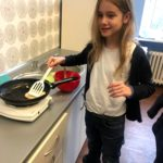 Embassy International School - Y 3&4 Pancake Day February 2018 015
