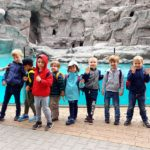 Embassy International School - Nursery & Reception Zoo trip May 2018 031