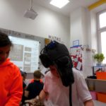 Embassy International School - Visitors from Holland May 2018 020