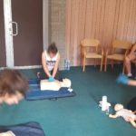 Embassy International School - First Aid course 2018 015