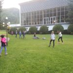 Embassy International School - Green Camp 2018 372
