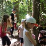 Embassy International School - Green Camp 2018 375