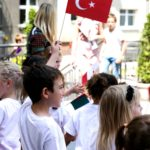 Embassy International School - International Day May 2018 043