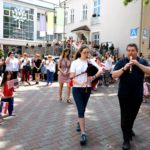 Embassy International School - International Day May 2018 052