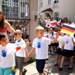 Embassy International School - International Day May 2018 054
