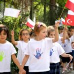 Embassy International School - International Day May 2018 061