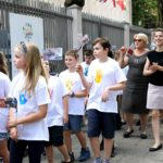 Embassy International School - International Day May 2018 092