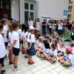 Embassy International School - International Day May 2018 124