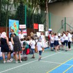 Embassy International School - International Day May 2018 131